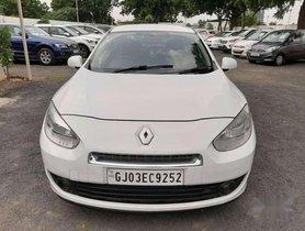 Renault Fluence 1.5 E4, 2011, Diesel AT for sale