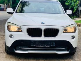 2011 BMW X1 AT for sale
