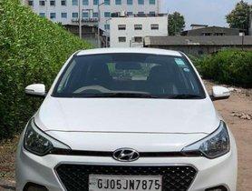 Hyundai Elite i20 Asta 1.4 CRDI, 2016, Diesel MT for sale