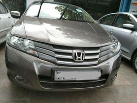 2011 Honda City S AT for sale
