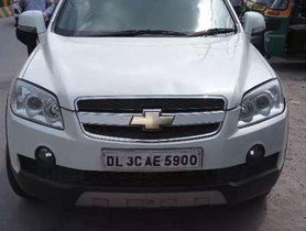 Used Chevrolet Captiva MT for sale at low price