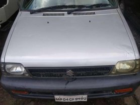 2010 Maruti Suzuki 800 MT for sale at low price