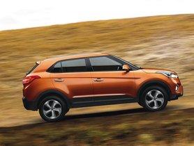 Hyundai Creta Offered With Massive Discounts This Festive Season