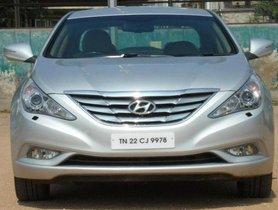 Hyundai Sonata 2013 2.4 GDI MT for sale