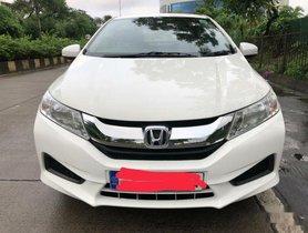 Used Honda City V AT car at low price