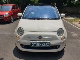 2009 Fiat 500 MT for sale