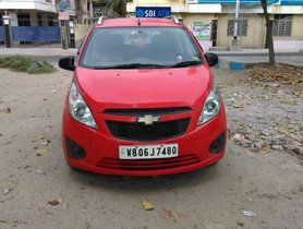 Used Chevrolet Beat LS 2012 MT for sale