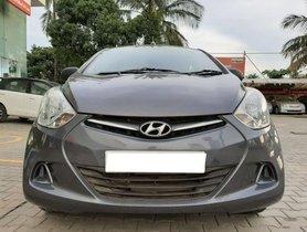 Used Hyundai Eon MT car at low price