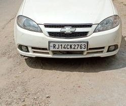 Chevrolet Optra SRV 2010 MT for sale