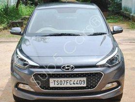Hyundai Elite i20 Petrol Asta Option MT for sale