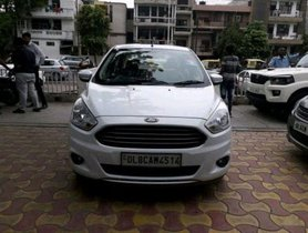 2015 Ford Aspire AT for sale at low price