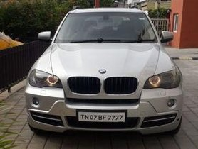 Used BMW X5 xDrive 30d AT car at low price