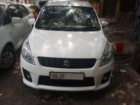 Maruti Suzuki Ertiga VXI MT 2013 for sale