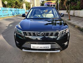 Mahindra XUV300 W8 Option Diesel MT for sale