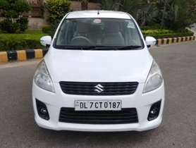 2013 Maruti Suzuki Ertiga VDI MT for sale