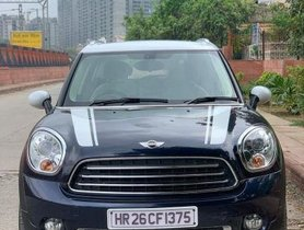 Used Mini Countryman D High 2014 AT for sale
