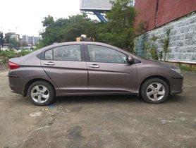 Honda City i VTEC VX Option MT 2015 for sale