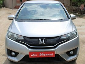 2017 Honda Jazz MT for sale