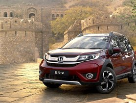 Used Honda BR-V Buying Tips
