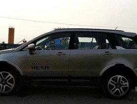 Tata Hexa XTA AT for sale