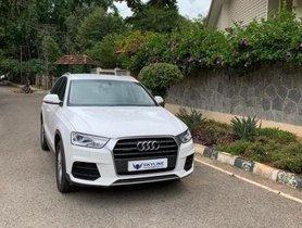 2016 Audi TT AT for sale at low price