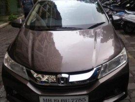 2015 Honda City 1.5 V MT for sale