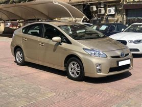Used 2011 Toyota Prius AT 2009-2016 for sale