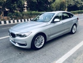 BMW 3 Series GT 2015 AT for sale