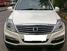 Mahindra Ssangyong Rexton RX7 2014 AT for sale