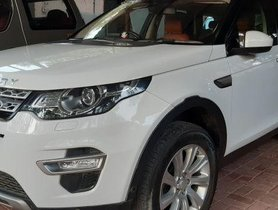 Land Rover Discovery Sport 2015 AT for sale