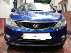 Tata Zest Revotron 1.2T XM 2014 MT for sale