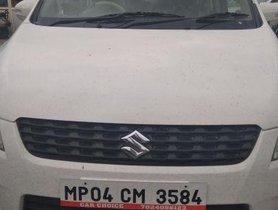 Used Maruti Suzuki Ertiga ZDI MT car at low price