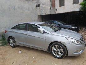 Used 2012 Hyundai Sonata Transform MT for sale