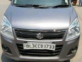 Maruti Wagon R 2015 VXI BS IV MT for sale