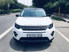 Used 2018 Land Rover Discovery Sport AT for sale