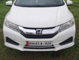 Honda City 2014-2015 i VTEC SV MT for sale