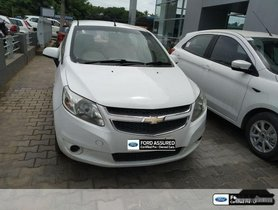 2014 Chevrolet Sail 1.2 LS MT for sale at low price