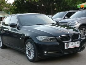Used BMW 3 Series 2005-2011 AT at low price