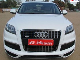 Audi Q7 3.0 TDI quattro Technology Pack, 2013, Diesel AT for sale