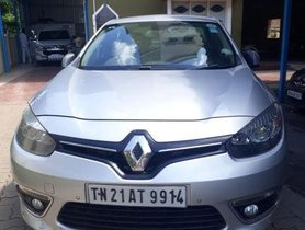 Used 2014 Renault Fluence E4 D MT for sale