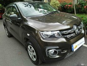Used Renault Kwid RXT 2017 MT for sale