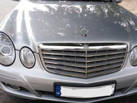 Mercedes Benz E-Class 1993-2009 2006 AT for sale