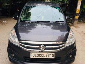 Maruti Suzuki Ertiga SHVS VDI MT 2016 for sale