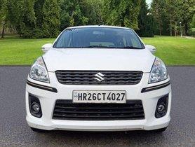 Used Maruti Suzuki Ertiga VXI MT 2016 for sale