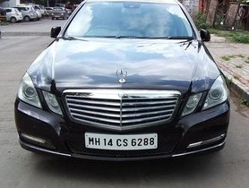 Mercedes Benz E-Class 1993-2009 2011 AT for sale