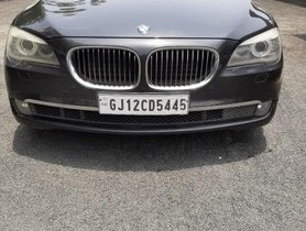 BMW 7 Series 2012-2015 730Ld AT for sale