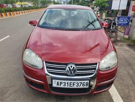 Used Volkswagen Jetta MT 2008 car at low price