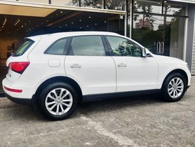 Used 2015 Audi Q5 AT for sale