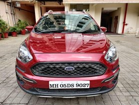 Used Ford Freestyle MT for sale