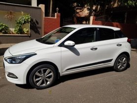 Used Hyundai Elite i20 1.2 Asta MT 2016 for sale